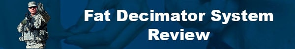 The Fat Decimator System Review Header