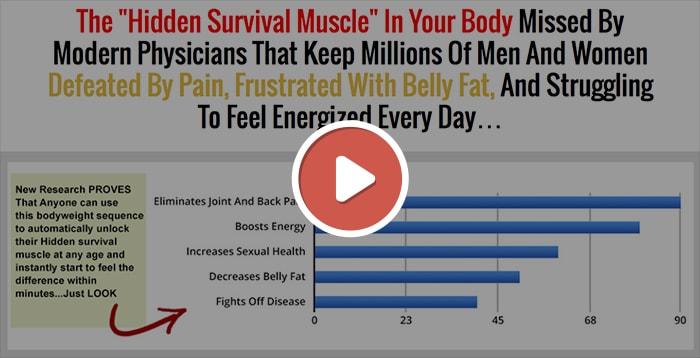 Unlock Your Hip Flexors Video Preview