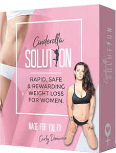 Diet Cinderella Solution Amazon