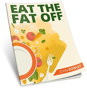 Eat The Fat Off Cover