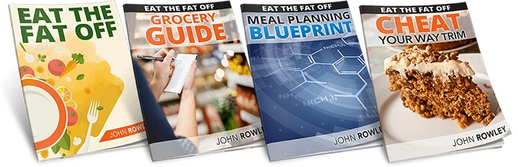 Eat The Fat Off by john rowley reviews