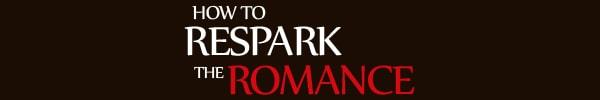 Respark The Romance Review