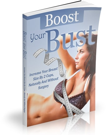 Boost Your Bust Cover