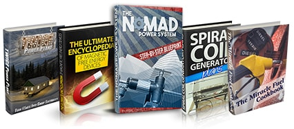 Nomad Power System Packages