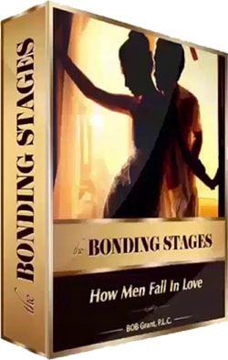 The Bonding Stages Cover