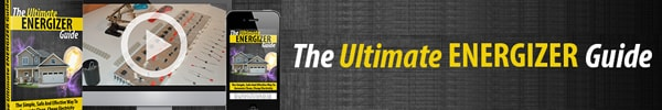 The Ultimate Energizer Guide Review
