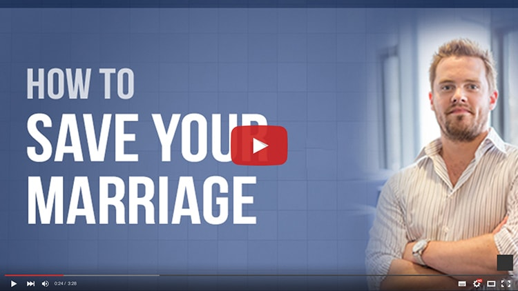 Mend The Marriage - Video Preview