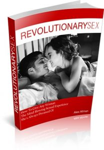 Revolutionary Sex Cover
