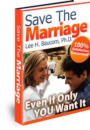 Save The Marriage System Cover
