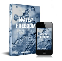 Water Freedom System Cover