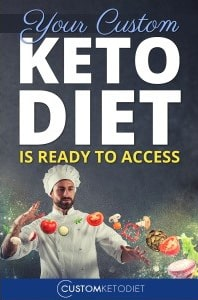 Custom Keto Diet Cover