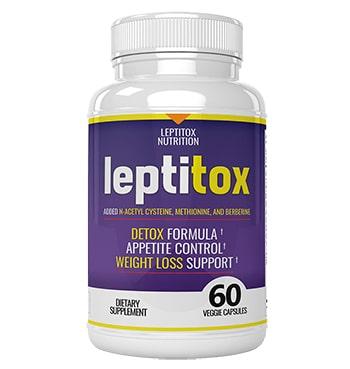 Leptitox Cover