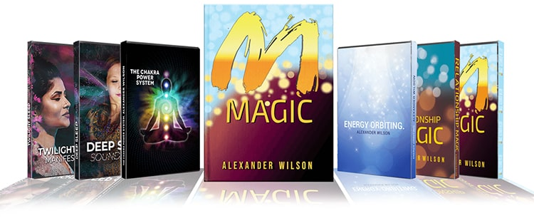 Manifestation Magic Packages