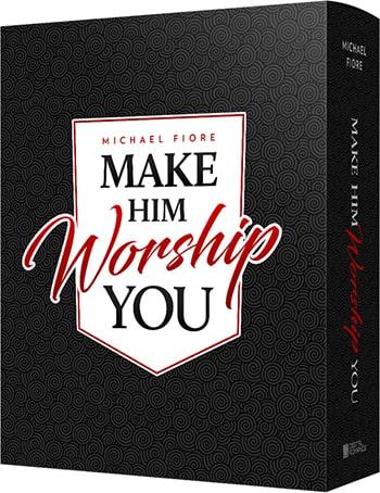 Make Him Worship You Cover